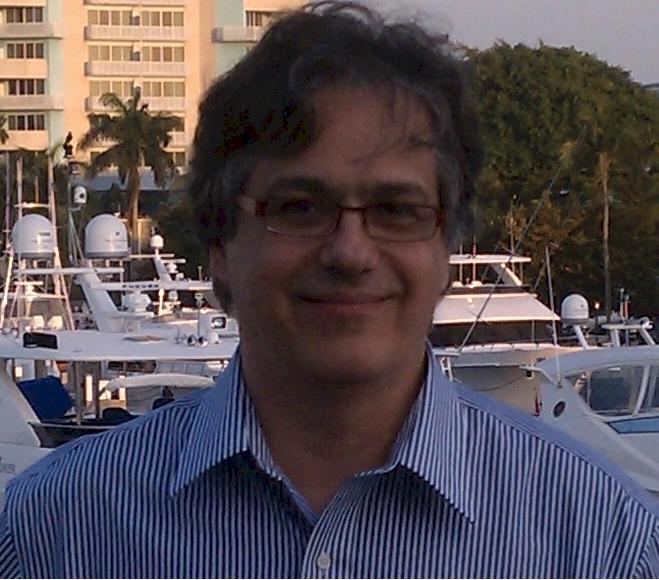 Fred Fonseca
